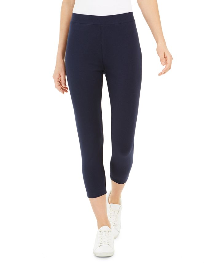 Style & Co - Capri Leggings