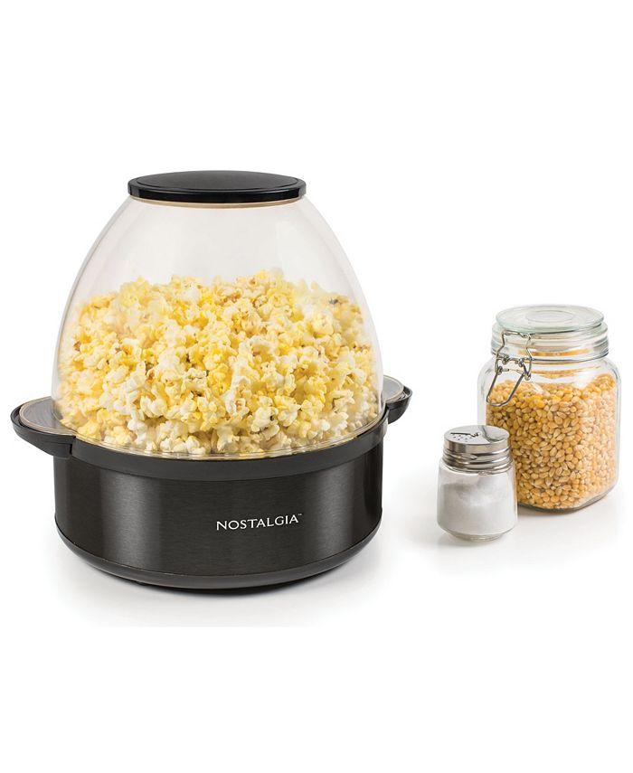 Nostalgia - SP6BS Popcorn Maker
