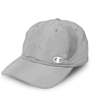 Champion Hat Logo Performance Cap