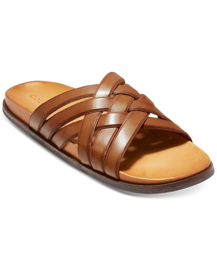 Cole Haan - Men's FeatherCraft Slide Sandals