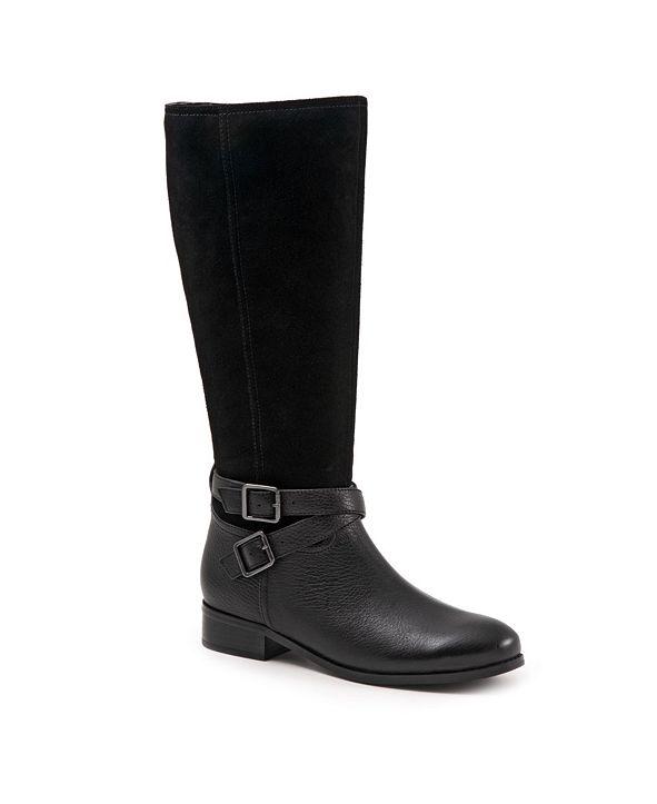 Trotters Larkin Tall Boot