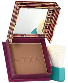 Benefit Cosmetics Hoola Matte Box O' Powder Bronzer, Jumbo