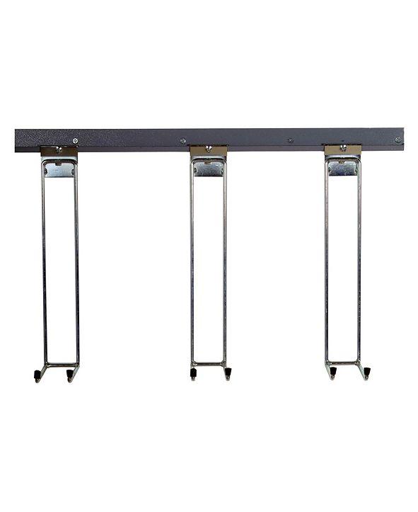 Triton Products Storability Modular Long Handle Tool Hook Kit