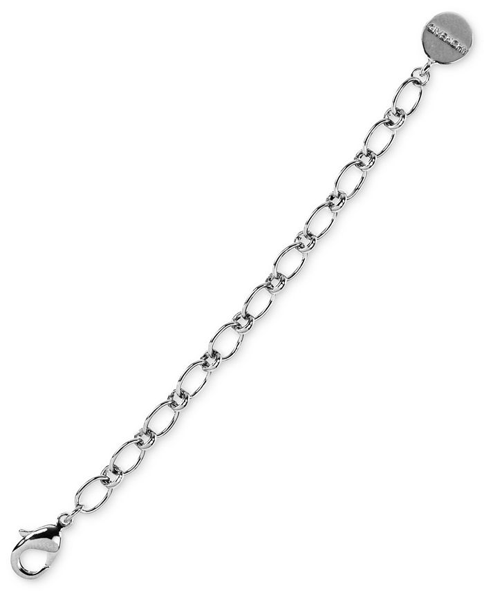 Givenchy - Extension Chain, Silver-Tone Link Extension