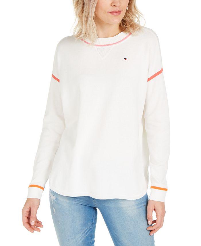 Tommy Hilfiger - Crewneck Sweater
