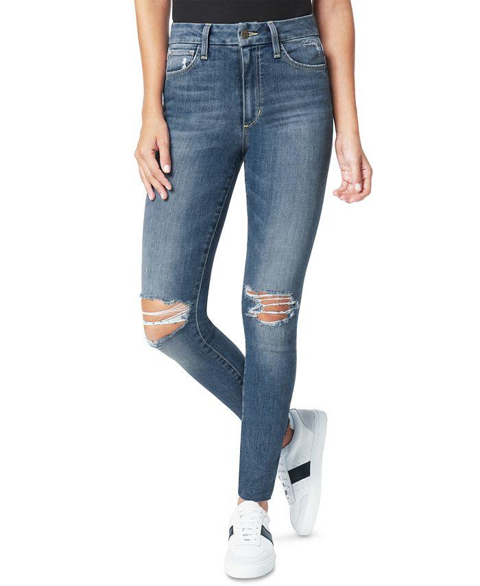 Joe's Jeans - Hi Honey Skinny Ankle Jeans