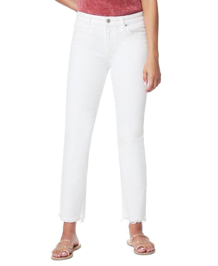 Joe's Jeans - Lara Cigarette Ankle Jeans