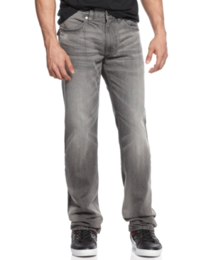 Sean John Jeans Deco Flap Jean Clayton Jeans