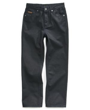 Sean John Kids Jeans Little Boys Deco Flap Jeans