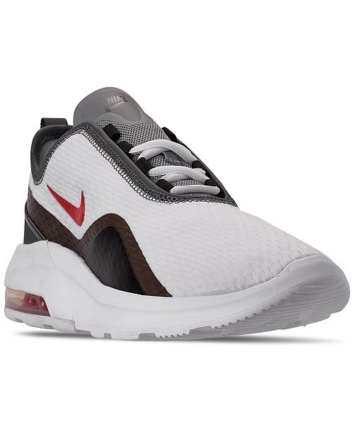 Nike Men's Air Max Motion 2 ES1 Casual Sneakers from ...