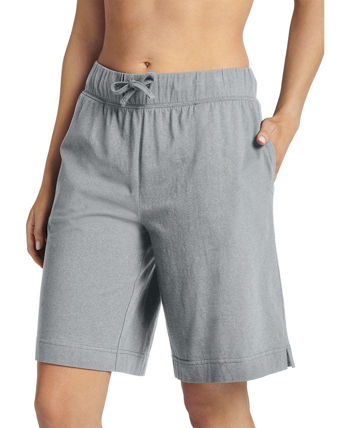 Jockey - Cotton Bermuda Sleep Shorts