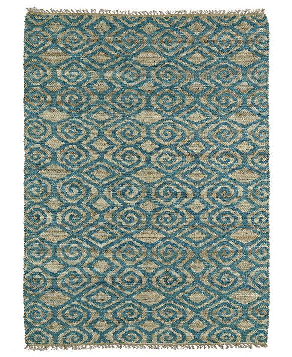 Kaleen Bimini Bimini-10 Decolores 3' x 5' Area Rug
