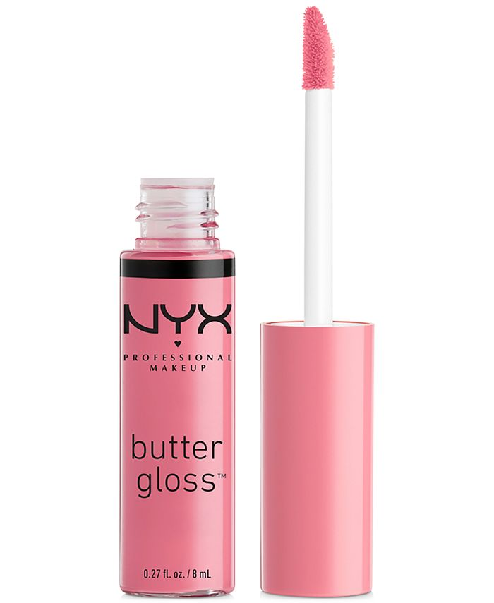 NYX Professional Makeup - NYX Butter Lip Gloss
