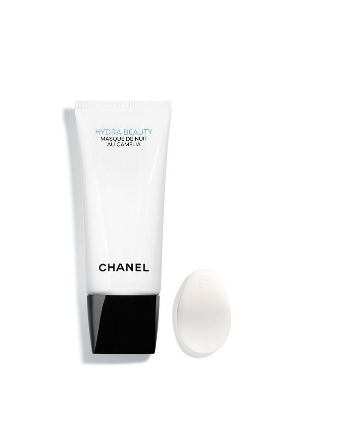 CHANEL - Hydrating Oxygenating Overnight Mask