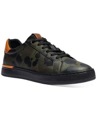 COACH Men's Wildbeast Tennis Shoes