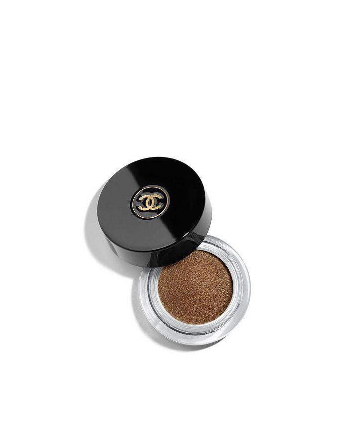 CHANEL - Longwear Cream Eyeshadow