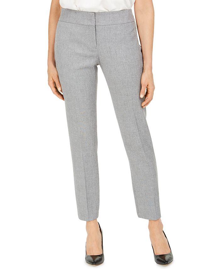 Kasper - Carly Textured Pants