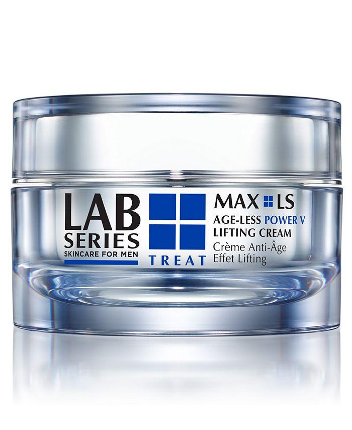 Lab Series - MAX LS Age-Less Power V Lifting Cream, 1.7 oz.