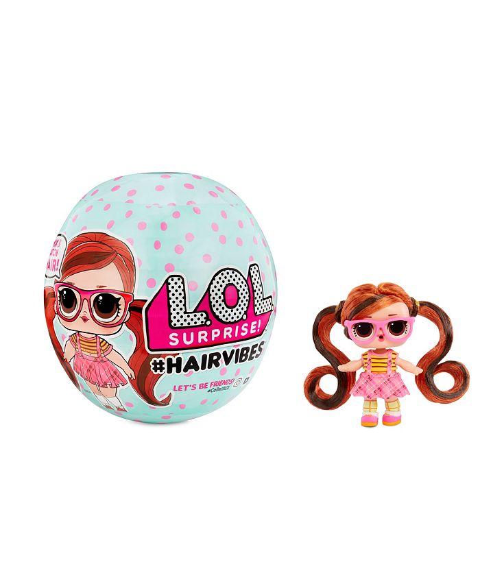LOL Surprise! - L.O.L. Surprise #Hairvibes Tots
