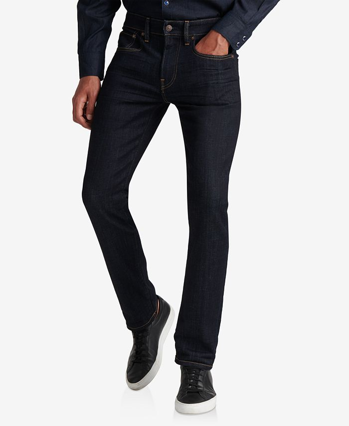 Lucky Brand - Men's 223 Straight Coolmax Jeans