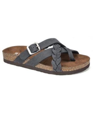 Harrington Footbed Sandals