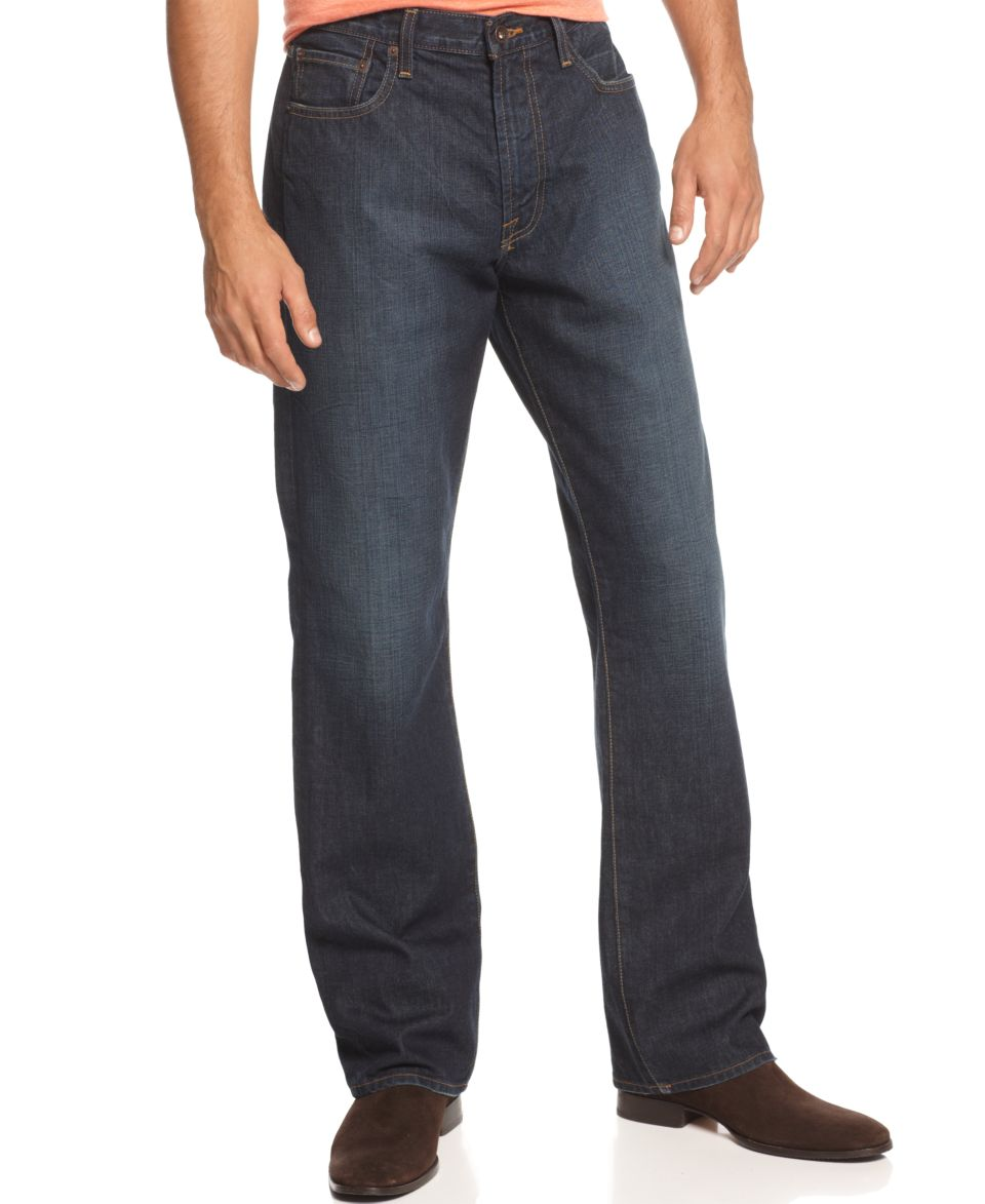 Lucky Brand Jeans, 181 Vintage Straight Jeans   Jeans   Men
