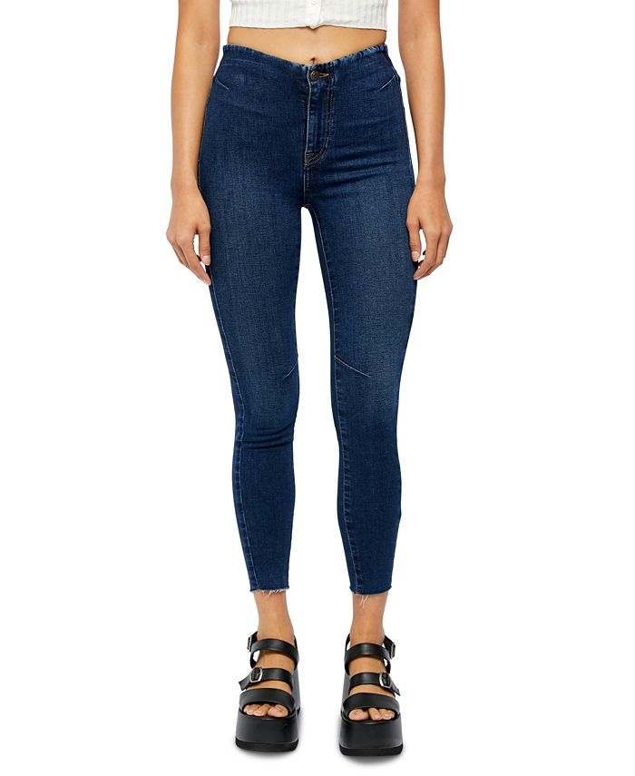 Free People - Miles Away Skinny Jeans