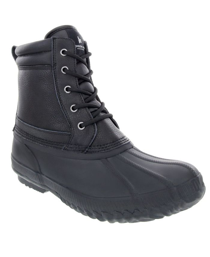 London Fog - Men's Sheiffield Duck Boot