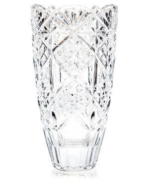 Closeout! Godinger Vase, Newport 10