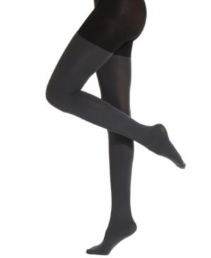 Star Power by Spanx Center-Stage Reversible Shaping Tights