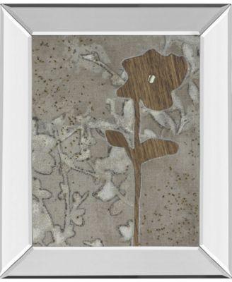 Lift Me II by Miller Mirror Framed Print Wall Art, 22