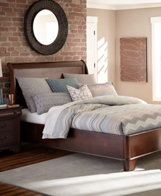 Martha Stewart Collection Larousse Bedroom Furniture