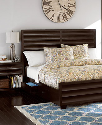 Concorde Bedroom Furniture Collection Furniture Macy s