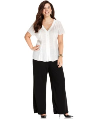 PlusSize #DEAL of the Day- Macy's extra 25% off sale