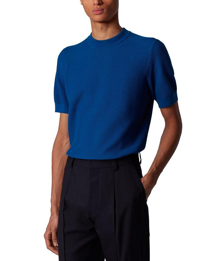 Hugo Boss - Men's Omatteo Medium Sweater Shirt
