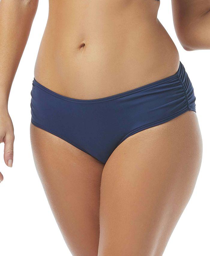 Coco Reef - Ruched Hipster Bikini Bottom