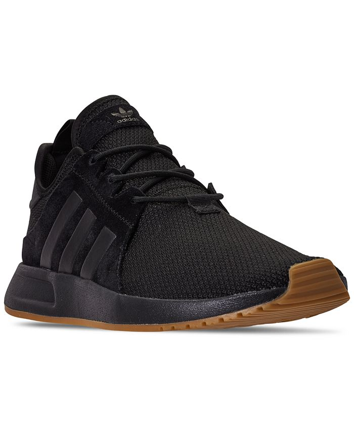 adidas - Men's X_PLR Casual Sneakers from Finish Line