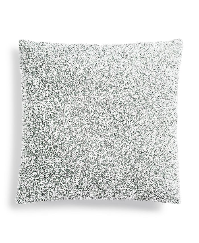 "Hotel Collection - Hotel Olympia 16"" x 16"" Decorative Pillow, Created for Macy's"