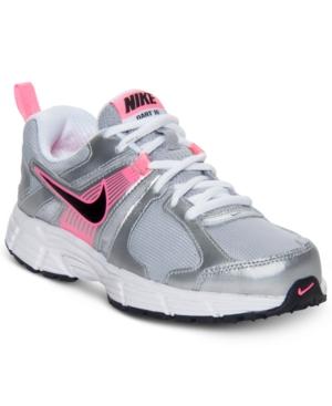 Nike Kids Shoes Girls Dart 10 Running Sneakers