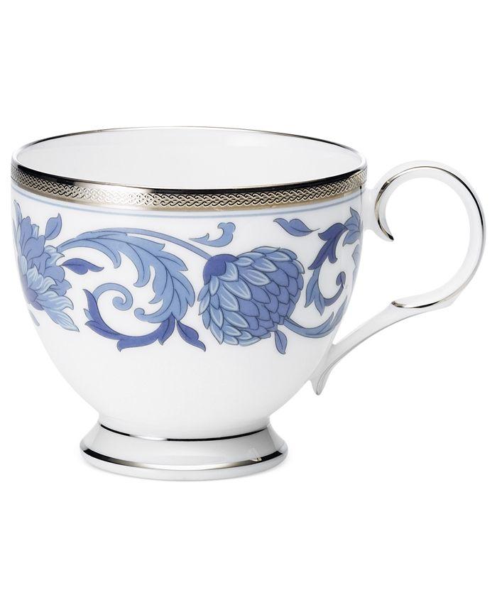 Noritake - Sonnet in Blue Cup