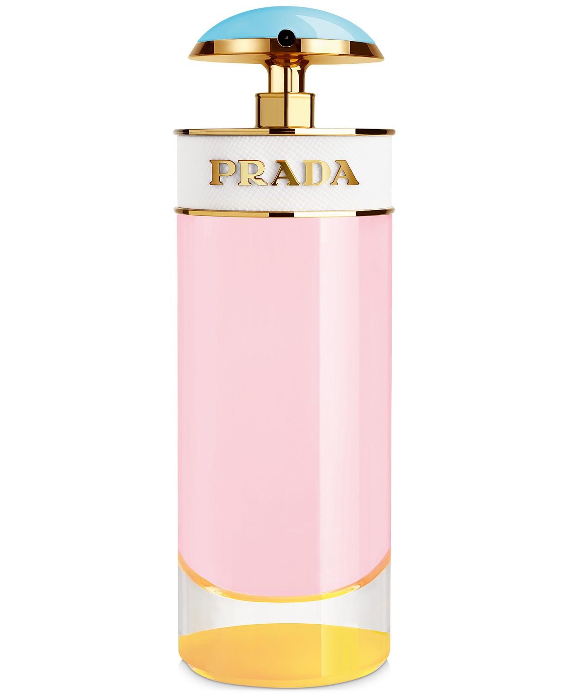 Prada Candy Sugar Pop Eau de Parfum Spray, 2.7-oz.