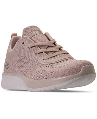 sinsonte desagüe licencia  Skechers Women's BOBS Sport Squad - Glam League Walking Sneakers from  Finish Line & Reviews - Finish Line Athletic Sneakers - Shoes - Macy's
