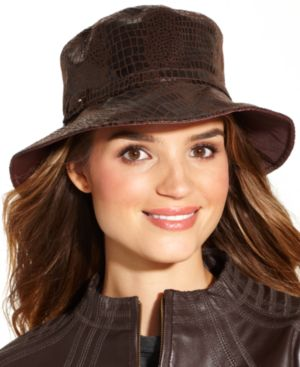 Nine West Rain Hat