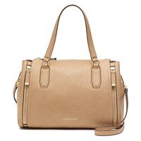 Deals on Calvin Klein Elaine Satchel