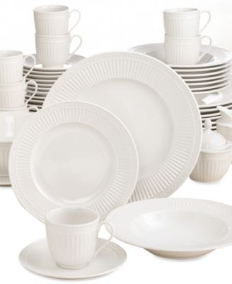Mikasa Dinnerware, Italian Countryside 45 Piece Set