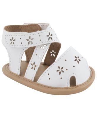 Baby Deer Baby Girls Criss-Cross Sandal