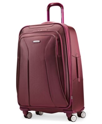 "CLOSEOUT! Samsonite Hyperspace XLT 30"" Expandable Spinner Suitcase"