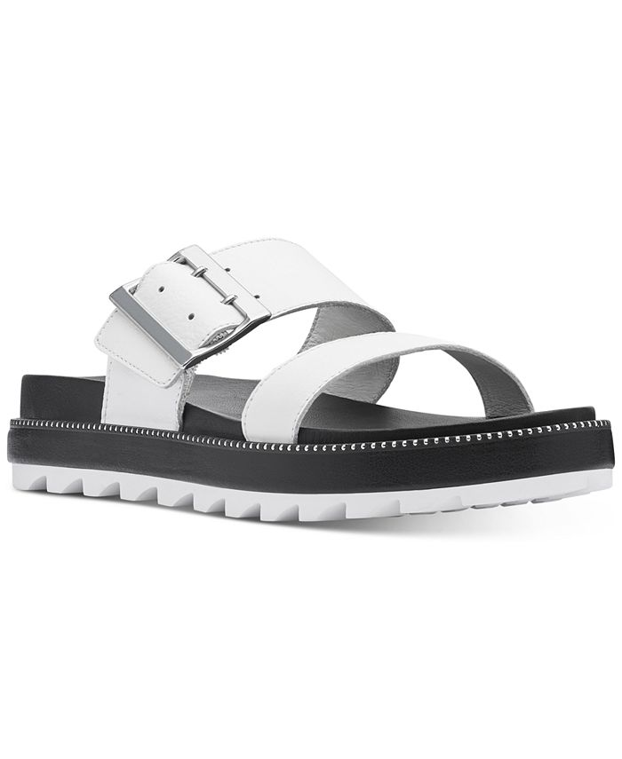 Sorel - Women's Roaming Buckle Slide Sandals