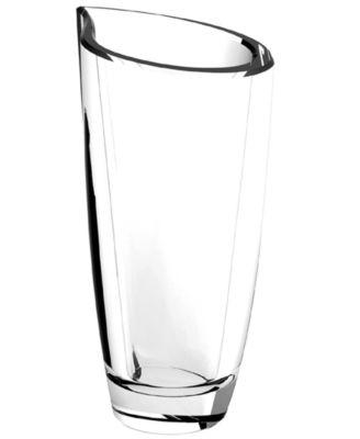 Orrefors Drop Medium Vase