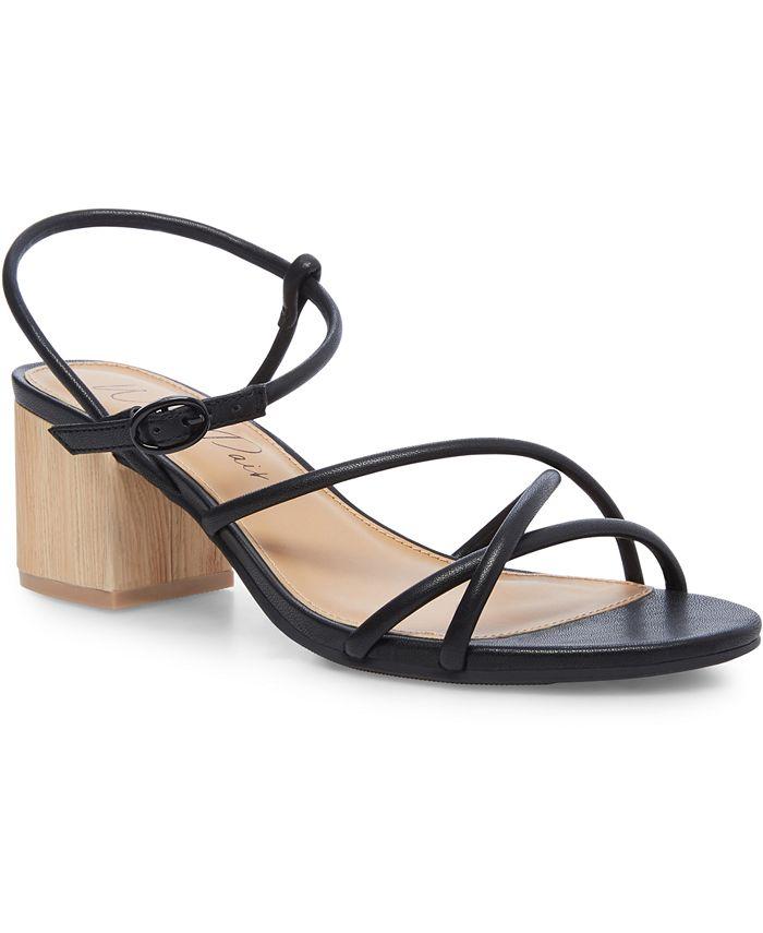 Wild Pair - Ingridd Block-Heel Sandals